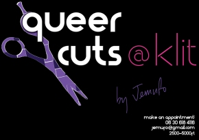 queercuts @ klit!
