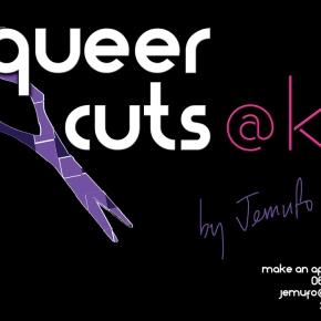 queercuts @ klit!