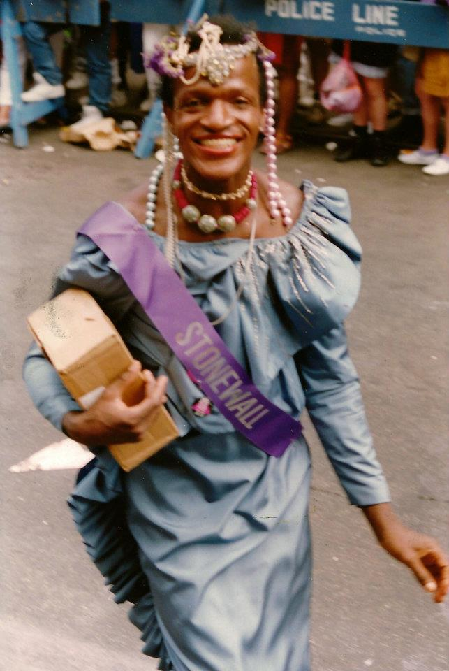 marsha p. johnson - photo #22