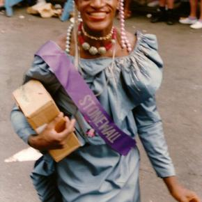 "Trans* Movie Screening: ""Pay It No Mind: Marsha P. Johnson"" (2012)"