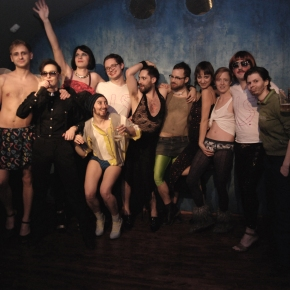 District 6/7 Festival: Drag QueerWorkshop