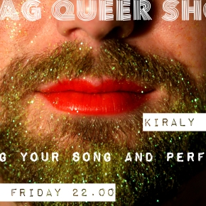 VIDEO Drag Queer Show 2.0