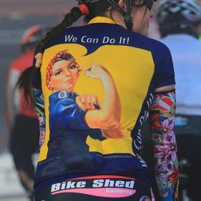 Bike Repair Workshop for Grrrls! // Nők tanítanak nőket biciklitszerelni!