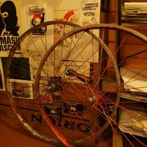 Bike Repair Workshop for Grrrls! + Bike Smut Films Preview // Nők tanítanak nőket biciklit szerelni! + Bike Smut FilmPreview