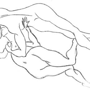 Erotic Poetry #2