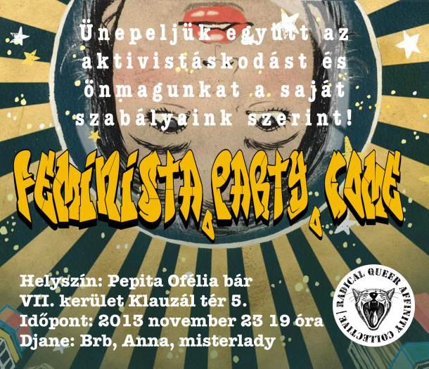 flyer feminista buli hu facebook