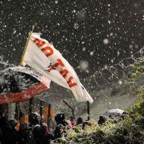 Activist at Work: No-TAV — The Valley thatResists