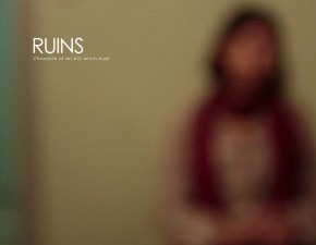 Ruins – Chronicle of an HIV witch-hunt