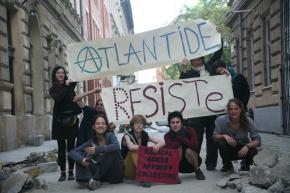 Solidarity with Atlantide